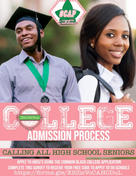 High School Seniors, Apply to 59 HBCUs for Free