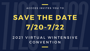 WINtensive 2021 - Save the date!