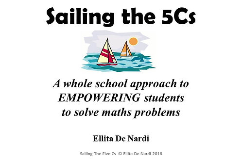 Sailing the 5Cs