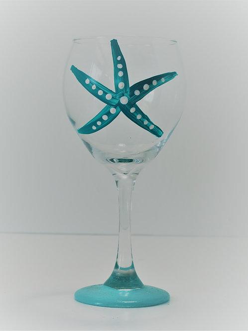 Sandy Beach Starfish