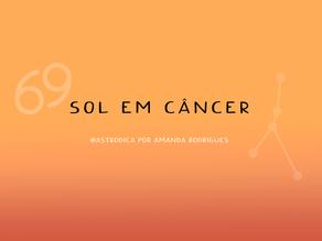 Sol em Câncer