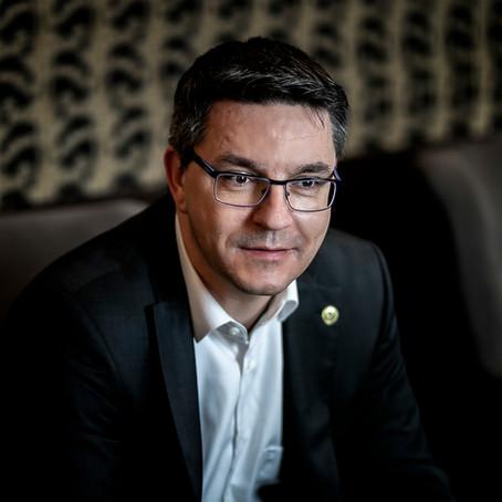 A mentorprogramról – dr. Szabó Endre Győző