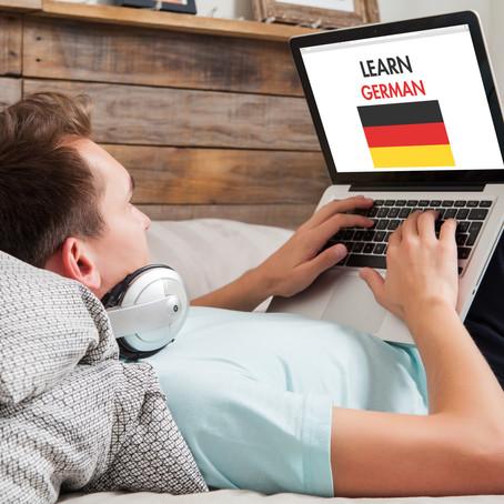 Német jogi szaknyelv – online!