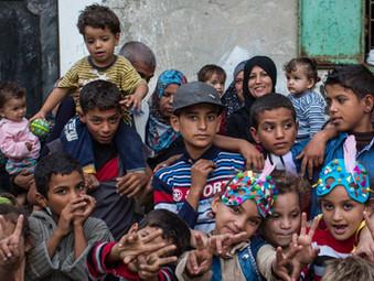 A Look at Gaza