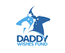 Dadvocacy Consulting Group's Daddy Wishes Fund logo