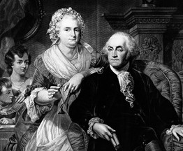 From Founding Father to Finding Daddy
