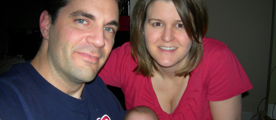 Thanks to Encouraging Moms Who Make Our Daddying Possible