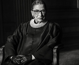 The Humanist RBG