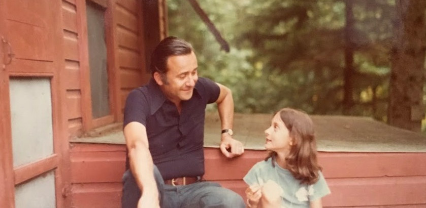 The Tender Songs, Sights, and Stories of Dad Stay With Me