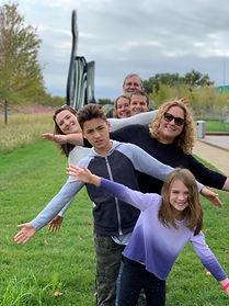 Richardson and family.JPG