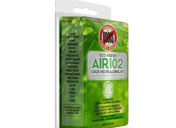 Air Fresh 102 (packet)