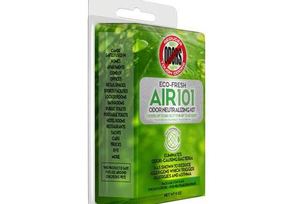 Air Fresh 101 (packet)