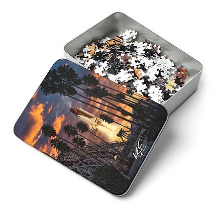 KGE Photography - Imagination Paradise - 252 Piece Puzzle
