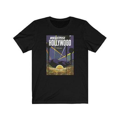 #Nextpush Vintage Hollywood