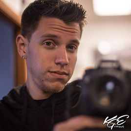 Kevin Eilenberg - KGE Photography - KGE Strong