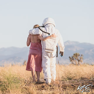 Love Beyond - The Sonic Universe KGE Photography