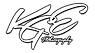 KGE Photography Signature Logo png