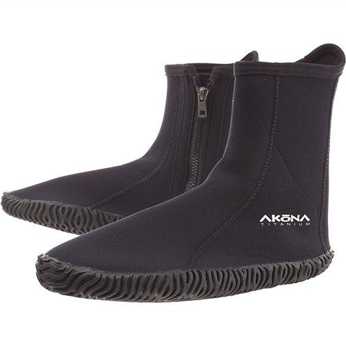 Akona Titanium 3.5mm high boot