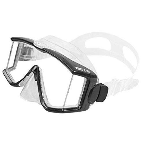 Genesis TriView mask