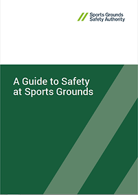 A Guide to Saftey at Sports Grounds.png