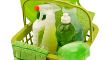Green Cleaning Tips