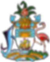 Harbour Island & North Eleuthera. Bahamas Coat of Arms