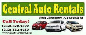 Central  Auto Rentals