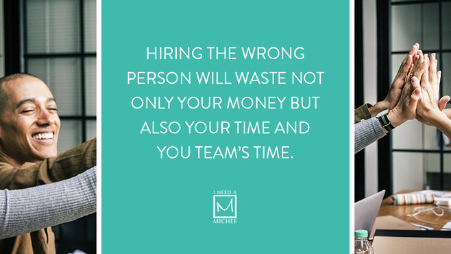 """Use the """"Hell Yeah!"""" Approach in Hiring"""