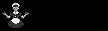 20200401 ZenMaid Logo Grayscale.png