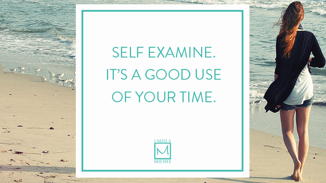 How Often Do You Check In On Yourself?