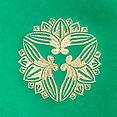 家紋刺繍|お祝いや祭りのダボシャツに家紋刺繍はいかがですか!|東京都台東区の刺繍工房ジェイファクトリー