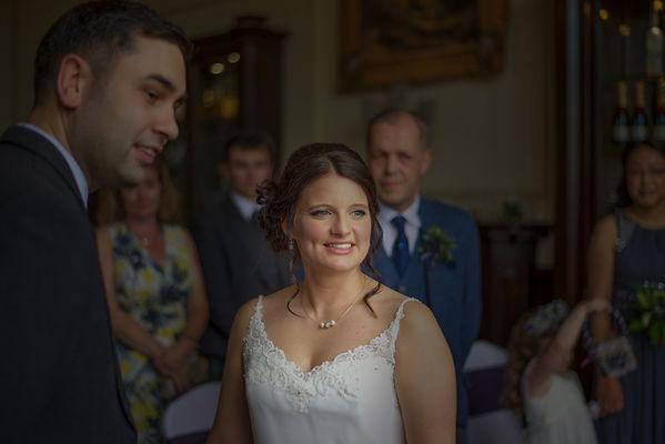 Marhall Wedding