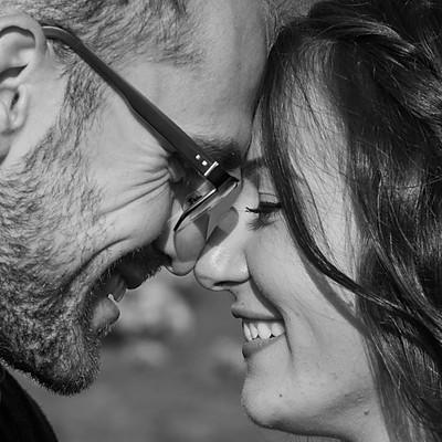 Sienna & Aaron Engagement