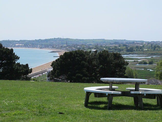 Lookout beach.JPG