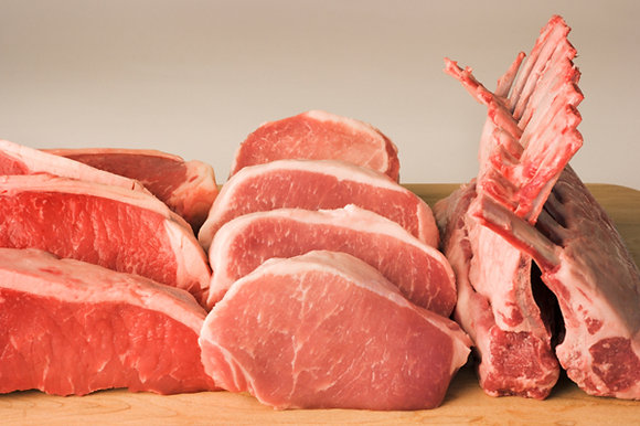 1 Butcher Hog