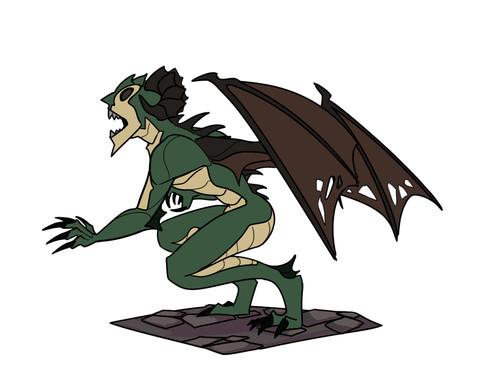 Quasit Demon