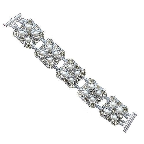 Indi Bracelet - Letter Size