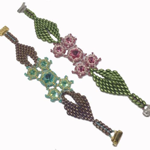 Celtic Bracelet  - A4 Size