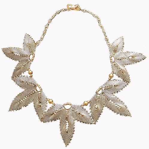 Frozen Necklace - A4 Size