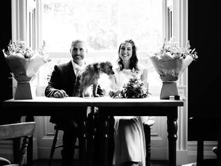 May 2017: Wedding
