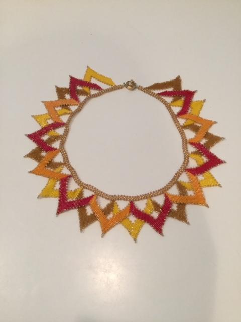 Rudbeckia:Indian Summer
