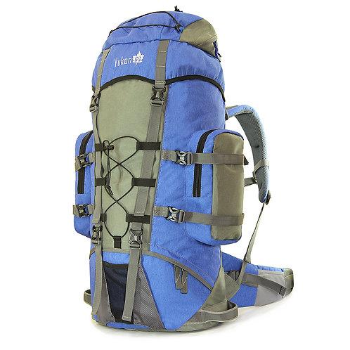 Рюкзак туристический Travel Extreme Yukon 68