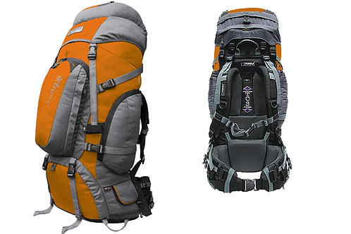 Туристический рюкзак Terra Incognita Discover Pro 70