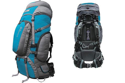 Туристический рюкзак Terra Incognita Discover Pro 100