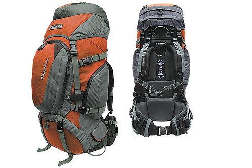Туристический рюкзак Terra Incognita Discover 55