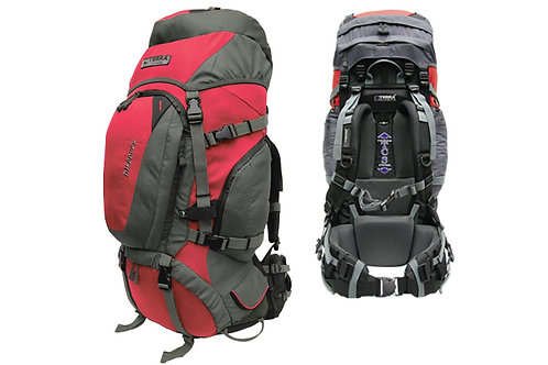 Туристический рюкзак Terra Incognita Discover 70