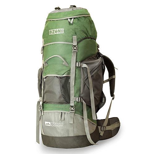 Туристический экспедиционный рюкзак Travel Extreme Bizon 100