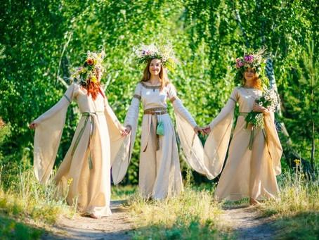Ивана Купала в Украине. Традиции, обряды, легенды