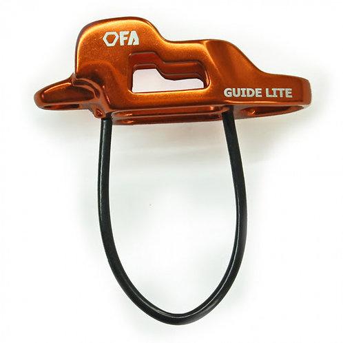 Страховочное спусковое устройство F.A. Guide Lite