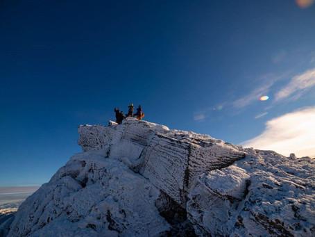 Зимние походы в Карпаты: ТОП-3 популярных маршрута